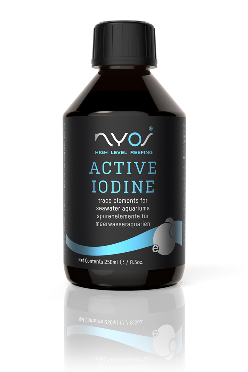 Active Iodine 800X1200 White