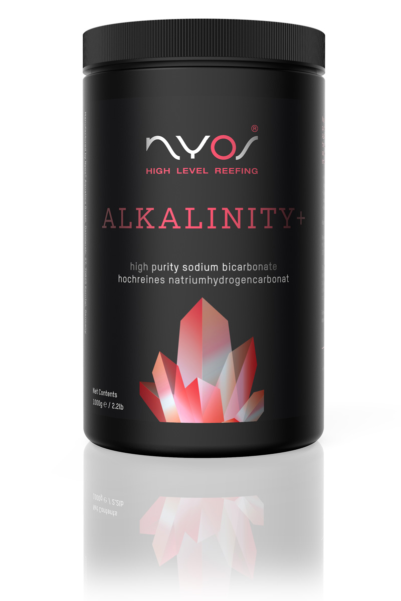 Alkalinity 1000Ml 800X1200 White