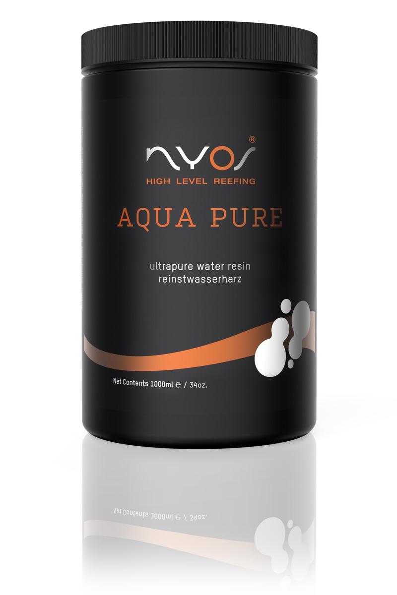 Aqua Pure 1000Ml 800X1200 White